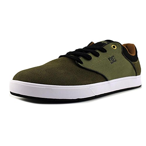 Dc Schoenen Mikey Taylor S - Heren Olive