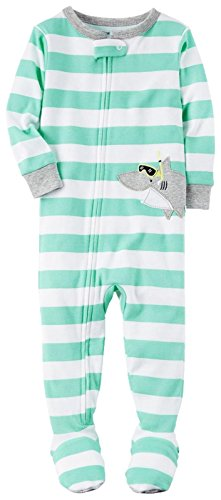 Carters Boys 1 Pc Cotton 341g305