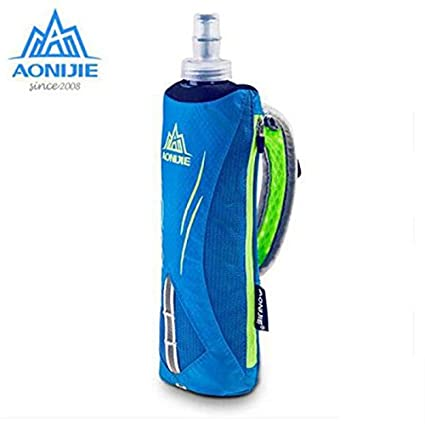 b439d3c785 Buy Generic Black no kettle : AONIJIE Men Women Marathon Kettle Pack  Outdoor Sports Bag Hiking Cycling Running Hand Hold Bag with Water Bottles  Online at ...