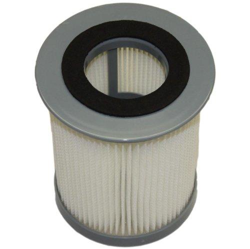 Hoover 59157055 Filter, Dirt Cup U5507 Elite Rewind Round Pleated
