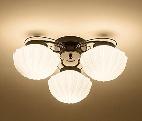 BAIJJ <p> Tipo de lámpara de Techo: Vidrio lámpara de Techo ...