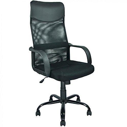 BestOffice Mid Back Mesh Ergonomic Computer Desk Office Chair by BestOffice