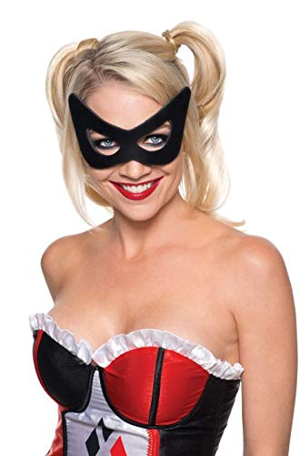 Rubie's Women's DC Superheroes, Harley Quinn, One