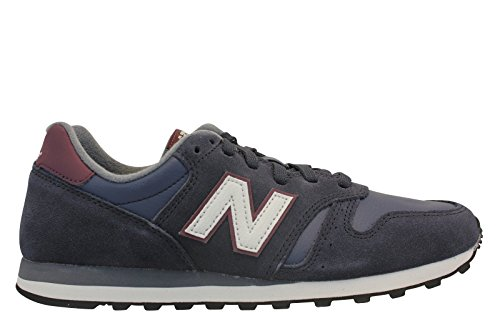 Blau Weiß Ml373 Herren D Balance New Marineblau Sneakers 1OxSnZ
