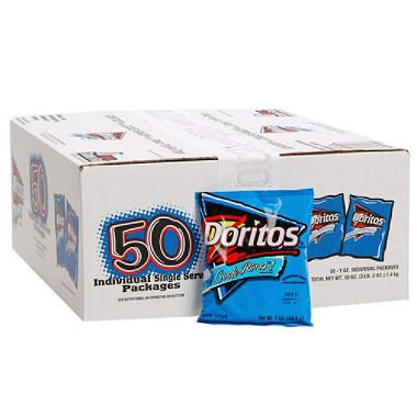 doritos cool ranch 1 oz - 8