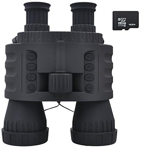 XIKEZAN Digital Infrared Binoculars Camcorder