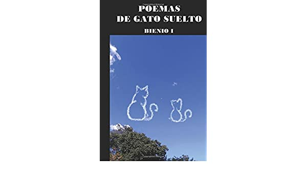 Poemas de Gato Suelto (Spanish Edition): Esther Consuelo Yomayuza: 9789580613879: Amazon.com: Books