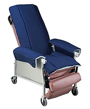 r reclining equipment products healthcare bariatric h geri chair