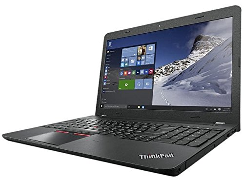 2016 Newest Lenovo ThinkPad Edge E560 15.6