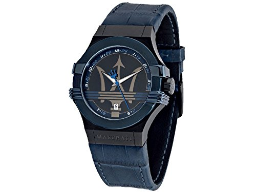 Maserati POTENZA Men's watches R8851108007