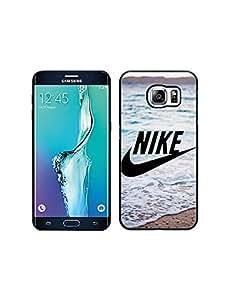 Samsung Galaxy S6 Edge plus Lived Fundas Case Hard Plastic Nike Air Jordan Sneaker Brand Logo Series Fundas Cases for Samsung Galaxy S6 Edge plus