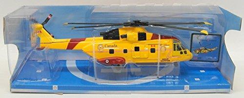 Sky Pilot Agusta Westland CH-149 Cormorant AW101 1:72 Diecast Model Helicopter