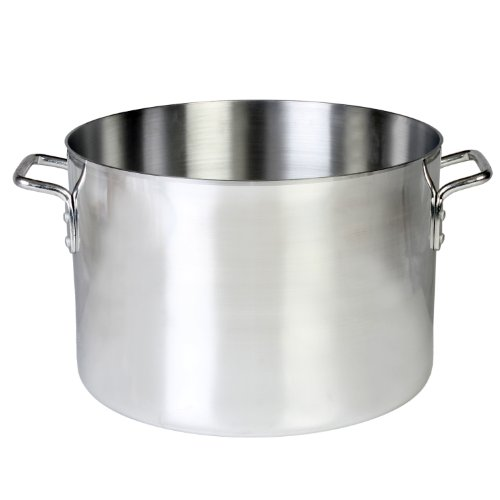 Thunder Group 60 Quart Aluminum Sauce Pot by Thunder Group