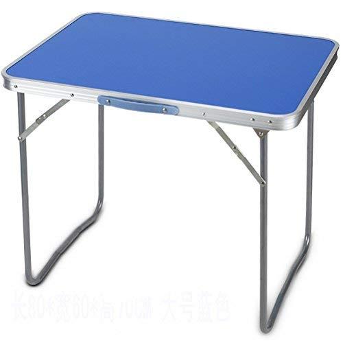 Mesa Plegable Mesas y sillas de computadora de aleación de ...