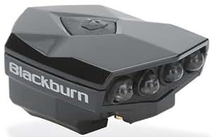 Blackburn Flea Front USB Bicycle Headlight, Black