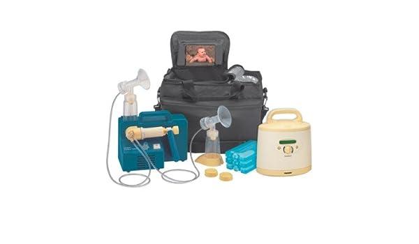 Medela Symphony Lactina Pumping Kit w/ Bag ONLY by Medela ...