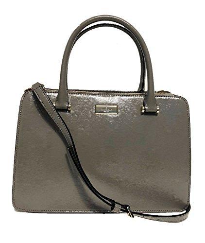 Kate Spade Grey Handbag - 1
