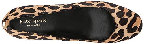 Black Amaretto kate spade Pump york new Women's Beverly fx0n4qax