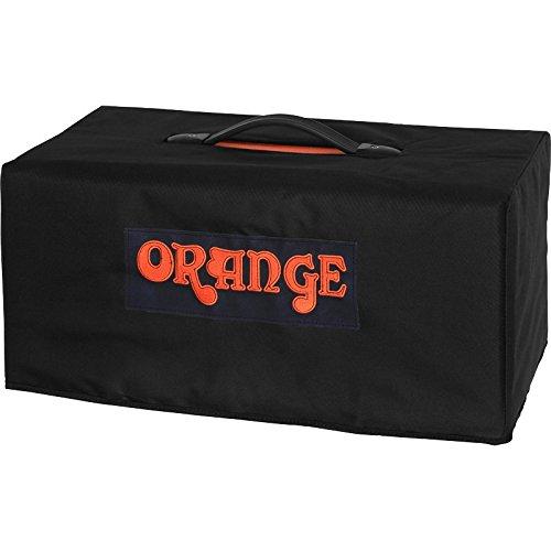 Orange CVR-LGHead Large Head Cover