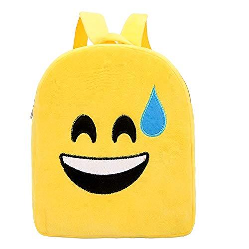(lmx+3f Bag for Kids Cute School Child Satchel Rucksack Handbag Wallet Childrens Backpack Bag Totes Hat Bag Shell Bag)