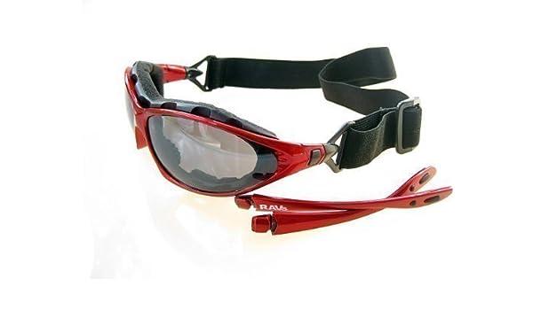 Ravs Gafas Deporte Gafas de Sol Kitesurf Surf Gafas de Esquí ...