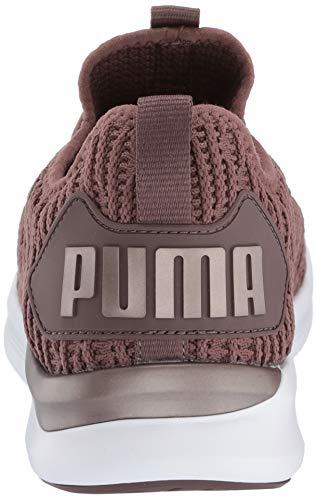 Evoknit Wn's metallic Viola Scape Flash Outdoor peppercorn Ignite Puma Ash Donna Per Sport tfqEg