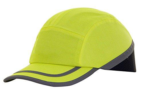 nbsp;– de amarillo nbsp;B Brand Seguridad Gorra de béisbol qvw6O