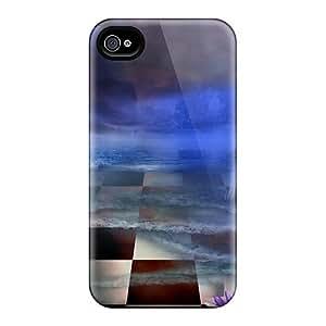High-quality Durability Case For Iphone 4/4s(âÂ⬠Lotus Creative âÂâ¬)