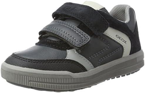 Noreste Más que nada Corrupto  Geox J Arzach Boy A, Zapatillas para Niños: Amazon.es: Zapatos y  complementos