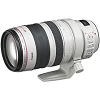 Canon EF 28-300mm f/3.5-5.6L IS USM Telephoto Zoom Lens Bundle