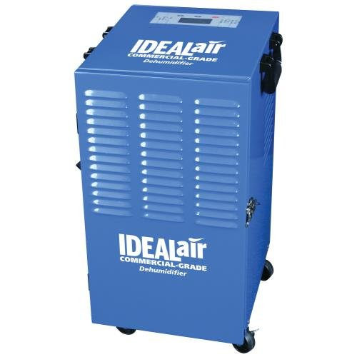 Ideal-Air Commercial Grade Dehumidifier Up to 100 Pint For Sale