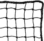 Sports Practice Barrier Net, Polyethylene Golf Practice Netting, Baseball Backstop Nets, for Home Balcony Stai