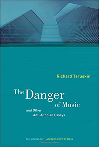 dangerous rock music essays