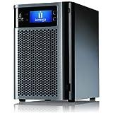 Iomega 35987 StorCenter px6-300d 6 Bay (6 x 2 TB) 12TB Server Class Series Network Storage