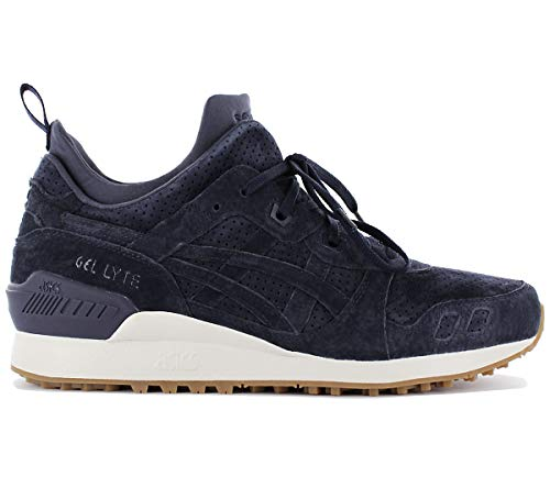 Cross multicolour lyte Gel Bleu Asics De 5858 Mt Hl7y1 Multicolore Chaussures Mixte 0000001 Adulte ZU4xfSqw