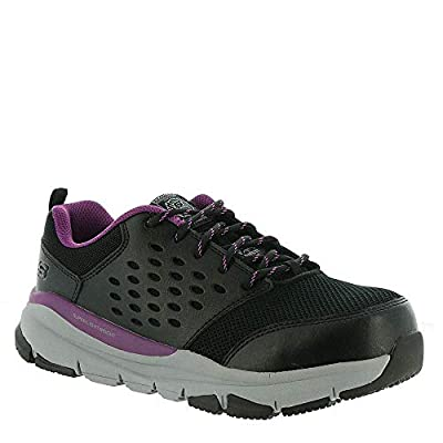 Skechers Work Women's Soven Alloy Toe