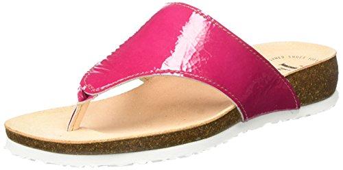 Pink Flip 282986 36 Julia Think Fuxia Kombi Flops Women's wOTtPFqC