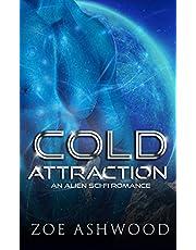 Cold Attraction: An Alien Sci-Fi Romance: 1