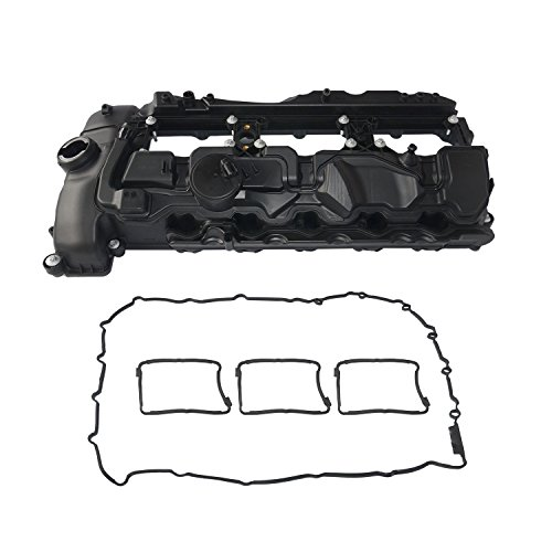 Engine Valve Cover with Gasket 11127570292 7570292: