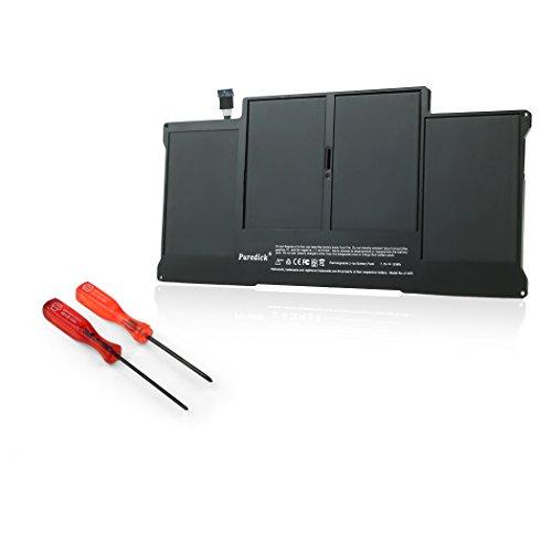 Puredick Replacement Battery Warranty Li Polymer product image