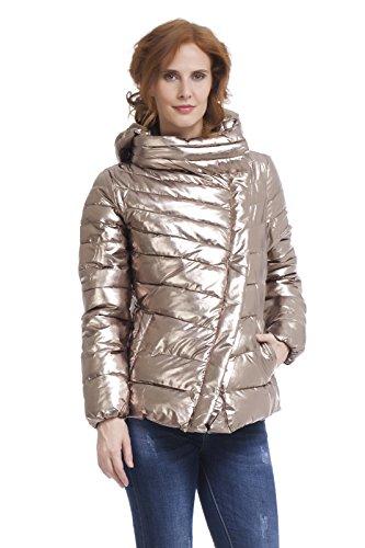 Gold Imperméable Or Femme Manteau gold Tantra n8qRgPP