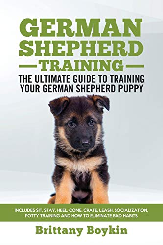 German Shepherd Training - The Ultimate Guide to Training for sale  Delivered anywhere in Canada