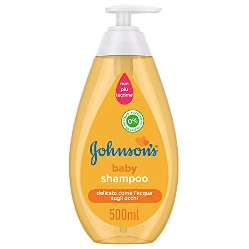 Shampoo per Neonati e Bambini