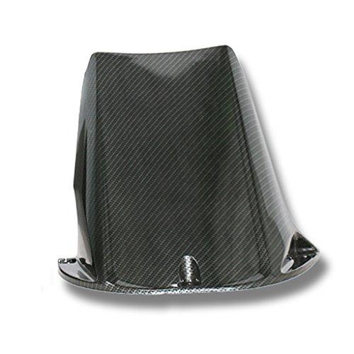 (Rear Fender Mudguard Tire Hugger For Yamaha YZF R1 2002-2003 (Carbon))