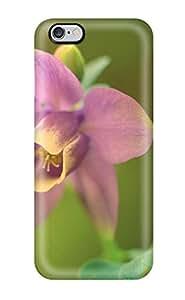 [kMHrXUu1104iBmZr] - New Narcissus Flower Protective Iphone 6 Plus Classic Hardshell Case