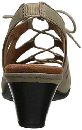 Rockport Cobb Hill Women's Sasha CH Dress Sandal Khaki low cost cheap price a97MXU2