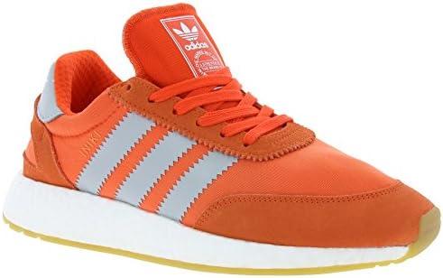 adidas Iniki Runner Ba9994 Sneaker, Orange