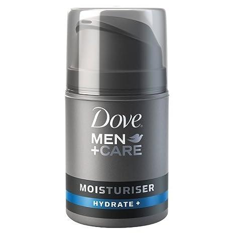 Dove Men + Care Hydrate Moisturiser, 50 ml Unilever 3754884