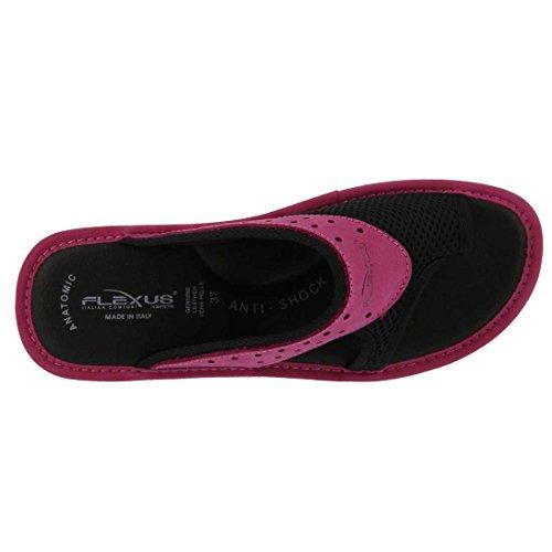Sandal Sandal Pascalle Slide Fuchsia Pascalle Flexus Flexus Flexus Pascalle Slide Slide Fuchsia Fuchsia Sandal qTAp7xAtw