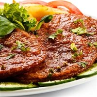 Today Gourmet - Veal Cutlets (20 - 4oz Cutlets) by Today Gourmet